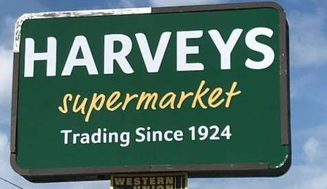 Ocilla, Waycross Harveys among 19 grocery stores to close in Georgia