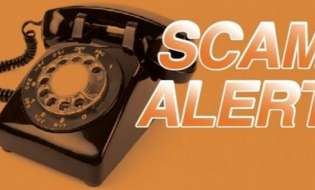 Sheriff's Office offer tips on how to protect yourself from phone scams