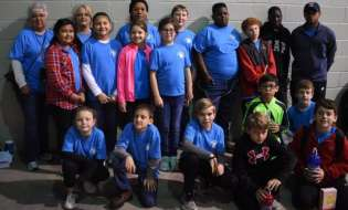 Sixth grade DPA meeting is this week, archery team results