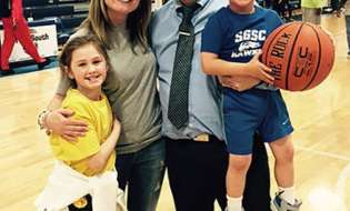 Baldwin's Ballers camp scheduled at SGSC in June, July