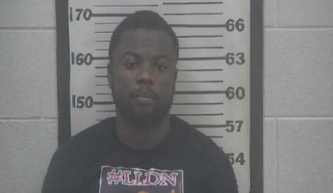 Deputies arrest wanted fugitive on Friday the 13th
