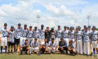 Hawks finish second in GCAA tournament