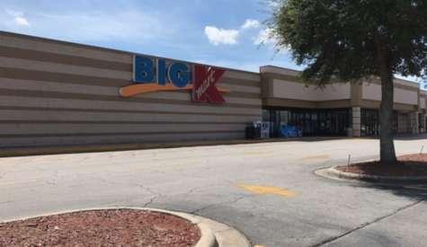 Douglas Kmart to close its doors