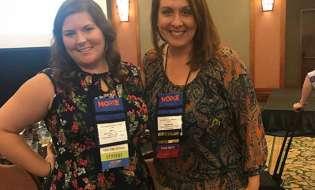 Wiregrass Health Information graduates win state awards
