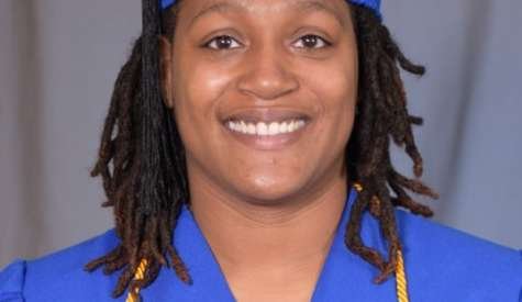 Jennifer Williams overcomes adversity, earns degree