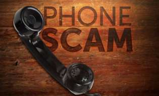 Chamber warns of phone scam