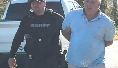 George Darryl Harper sentenced to four years in prison
