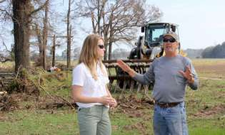 University of Georgia is marshaling its resources to battle farmer stress