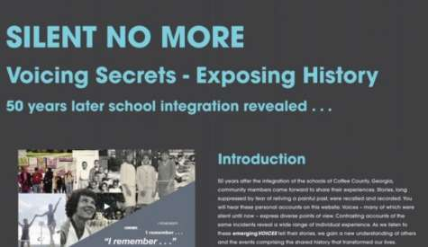 Virtual exhibit recognizes 50th anniversary of integration, features local voices