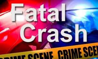 One dead, two teens seriously injured in early morning collision