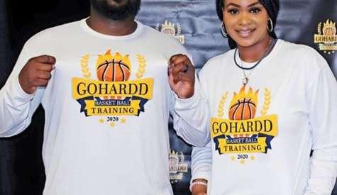 Brianna Faulk comes full circle, has a bright basketball coaching future