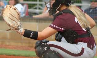 Lady Trojans win six of last eight, ranked #3 in state