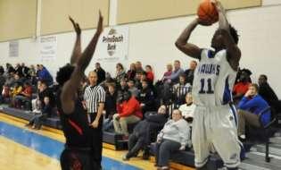 SGSC Hawks basketball coming to Douglas Nov. 2