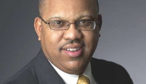 City manager Terrell Jacobs announces resignation, taking position with GMA