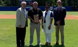 Former South Georgia coach inducted into Hall of Fame