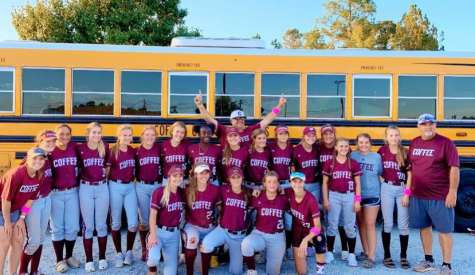 Lady Trojans advance after thrilling three-game upset in Augusta