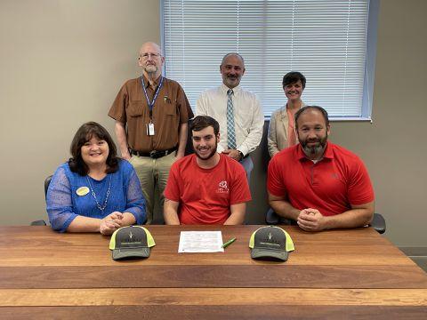 Wiregrass Tech and MANA begin apprenticeship partnership