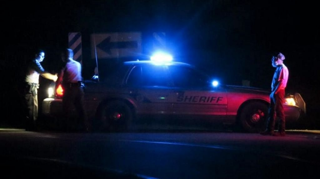 High speed chase lands one in jail