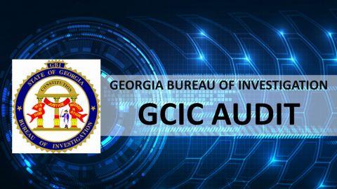 DPD, city marshal, municipal court pass GCIC audit