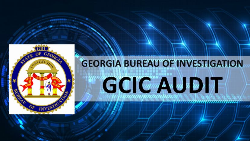 DPD, city marshal, municipal court pass GCIC audit
