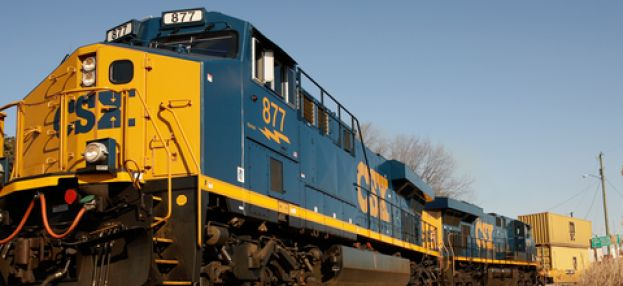 CSX to close crossings near Nicholls for repair