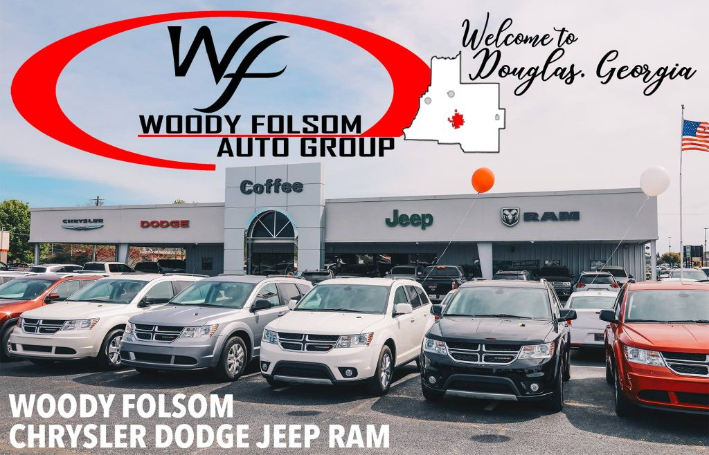 Woody Folsom Dodge >> Woody Folsom Buys Coffee Chrysler