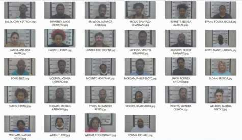 Local drug investigation indicts 48 defendants for conspiracy, including three prison guards