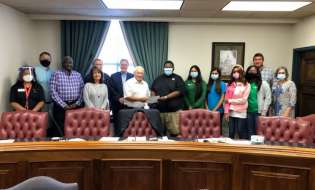 County, others recognize National 4-H Week