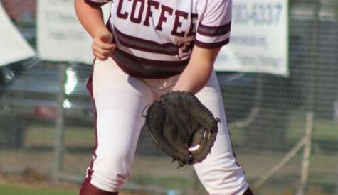 Lady Trojans end season with two wins, playoffs begin Monday