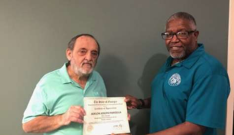 Del Parisella retires after more than 45 years of public service