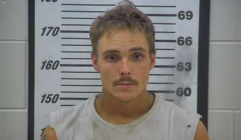 Christopher Jones convicted on two counts of murder
