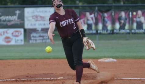 Lady Trojans sweep Mundy's Mill, face #1 Chamblee Tuesday
